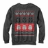 Star Wars Holiday Helmets Sweatshirt