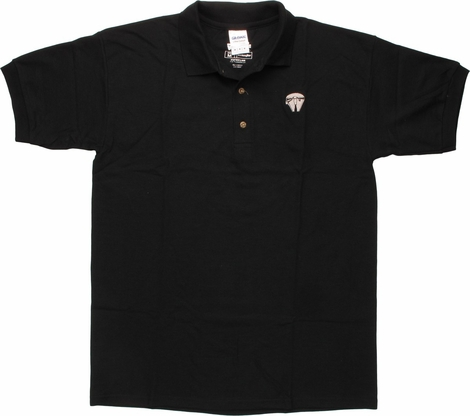 Star Wars Millennium Falcon Polo Shirt