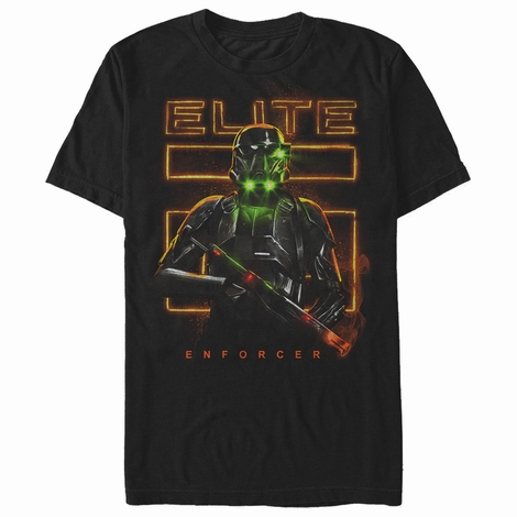 Star Wars Rogue One Enforcer T-Shirt