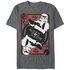 Star Wars Trooper Empire Card T-Shirt