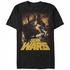 Star Wars Vader vs Boba T-Shirt