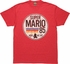 Super Mario 85 Here We Go T-Shirt