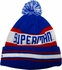 Superman Name Beanie