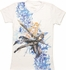 Sword Art Online Asuna and Kirito Juniors T-Shirt