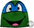 Teenage Mutant Ninja Turtles Leonardo Beanie