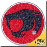 Thundercats Patch