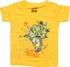 Toy Story Buzz Defender Yellow Toddler T-Shirt