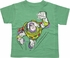 Toy Story Buzz Lightyear Color In Toddler T-Shirt