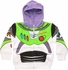 Toy Story Buzz Lightyear Suit Toddler Hoodie