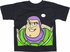 Toy Story Buzz Portrait Toddler T Shirt
