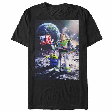 Toy Story Cosmic Explorer T-Shirt
