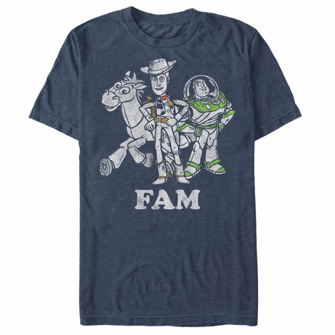 Toy Story FAM Trio T-Shirt