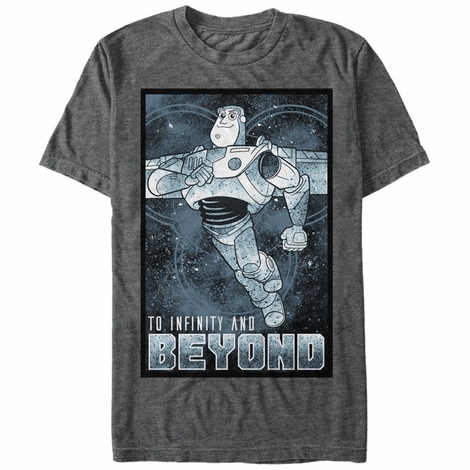 Toy Story Infinity Man T-Shirt