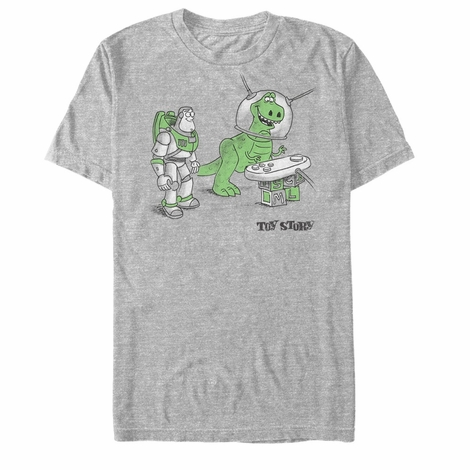 Toy Story Little Arms T-Shirt