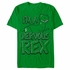 Toy Story Nervous Rex T-Shirt
