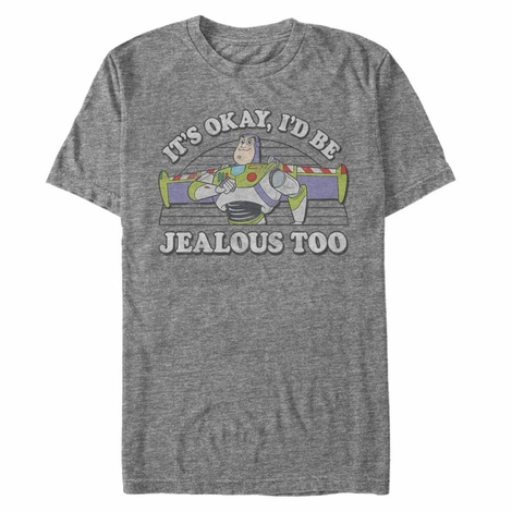 Toy Story Okay Jealous T-Shirt