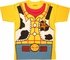 Toy Story Sheriff Woody Costume MF T-Shirt