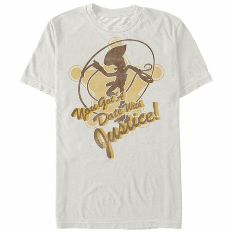Toy Story Woody Justice T-Shirt