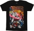 Transformers 1st Comic Cover T Shirt