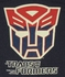 Transformers Autobot Logo Name T Shirt