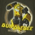 Transformers Bumblebee T Shirt Sheer