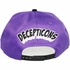 Transformers Decepticon Megatron Action Logo Hat
