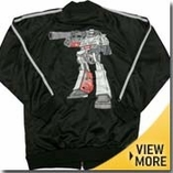 Transformers Jacket