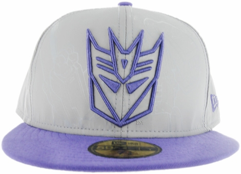 Transformers Megatron Reflect 59FIFTY Hat