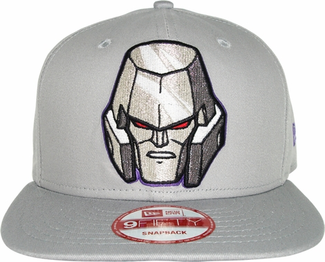 Transformers Megatron Head Hat