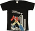 Transformers Optimus City T Shirt Sheer