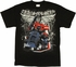 Transformers Optimus Wings T Shirt