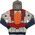 Transformers Starscream Costume Hoodie