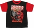 Ultimate Spiderman Spider-Cycle Youth T-Shirt