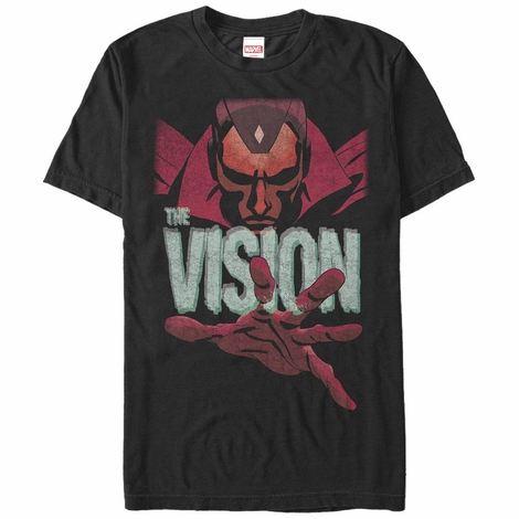 Vision Name Reach T-Shirt