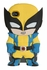 X Men Wolverine Chara-Cover 4/4S Phone Case
