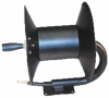 150' Economy Hose Reel For Pressure Washers 54-31