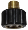 22Mm X 1/4 Mpt Adapter Pressure Washer Part 6312