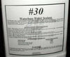 #30 Masonry Sealer� 95198-(1-Gallons)
