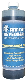 AR Pump Oil By Annovi Reverberi