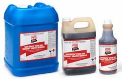 Bare Brick Stone And Masonry Graffiti Remover, 5 Gallons Worlds Best Graffiti Remover 94600