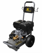 BE Power-Ease Professional Contractor 420cc, 4GPM, 4000PSI, Power-Pressure-Washer P4015RA