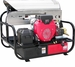 Black Knight� Model 620 Belt Drive Hot Water Super Skid Machine W/Free Freight 93206