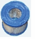 Briggs Engine Round Air Cleaner For Horizontal Engines Pressure Washer Part