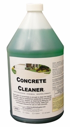Concrete Cleaner® For Driveways Drive-Thru's And Dumpster Pads 94420-5-(5-Gallons)