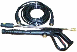 D-I-Yer's Hose & Gun Set For Pressure Washers pressure-washer-gun-hose-set