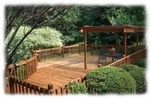 Wood Deck & Fence Restoration Products