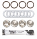 Deckster® Pump Rebuild Kit B For Newer 114 Series Motors 90014