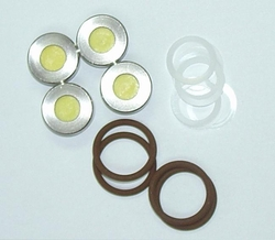 Deckster® Pump Rebuild Kit B For Older 112 Series Motors 90012