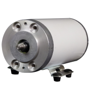 Deckster® Replacement Motor-114 Series 12 Vdc 90110