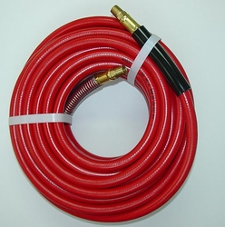 Deckster® Replacement Red Hose 50' 300 PSI 90250